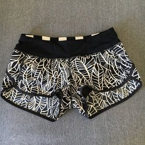 Pretty Palm Speed Shorts